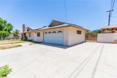 20265 Layton Street, Corona, CA 92881 - MLS#: IG18138684