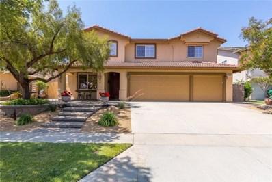 1388 Pinewood Drive, Corona, CA 92881 - MLS#: IG18138725