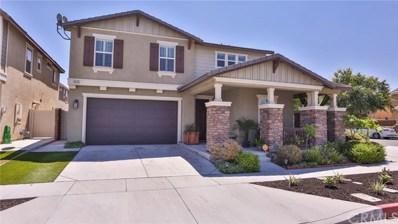16245 Equinox Avenue, Chino, CA 91708 - MLS#: IG18138726