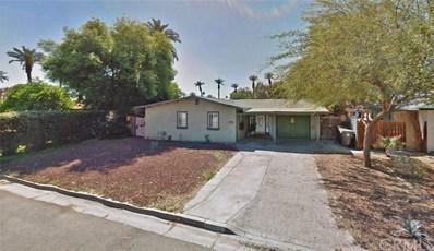 82077 Tahquitz Avenue, Indio, CA 92201 - MLS#: IG18138770