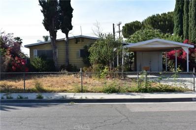 1065 Sycamore Lane, Corona, CA 92879 - MLS#: IG18139267
