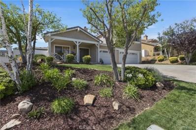 13705 Buckskin Trail Drive, Corona, CA 92883 - MLS#: IG18139478