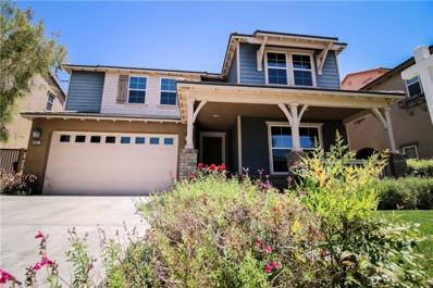 5611 Scharf Avenue, Fontana, CA 92336 - MLS#: IG18139568