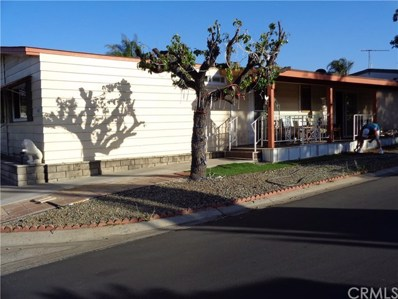 1482 E Ridgemont Way UNIT 0, Corona, CA 92882 - MLS#: IG18139577