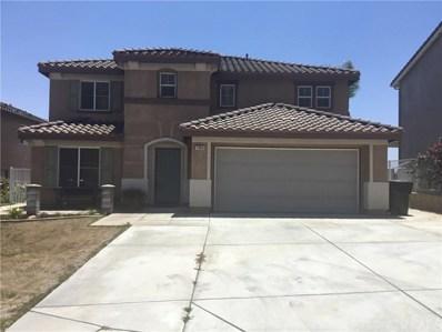7904 Jayhawk Drive, Riverside, CA 92509 - MLS#: IG18139636