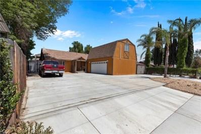 2879 Sierra Avenue, Norco, CA 92860 - MLS#: IG18139859