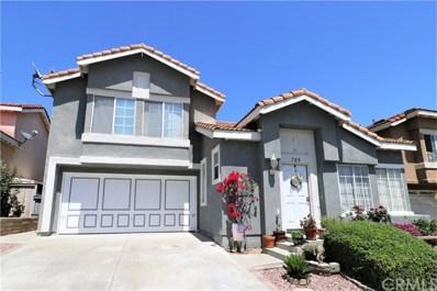 789 Playa Blanca Circle, Corona, CA 92879 - MLS#: IG18140319