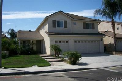 14147 Tiger Lily Court, Eastvale, CA 92880 - MLS#: IG18140927
