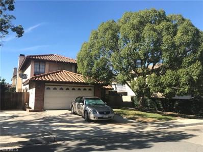 17274 Woodhill Street, Fontana, CA 92336 - MLS#: IG18141109