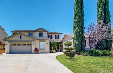 12447 Bougainvillea Way, Riverside, CA 92503 - MLS#: IG18141265