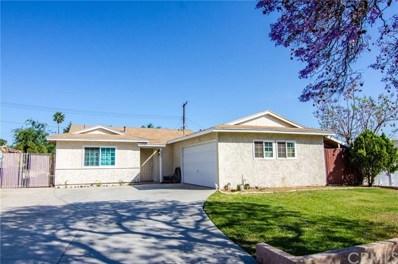 1932 Rainbow Ridge Street, Corona, CA 92882 - MLS#: IG18141456
