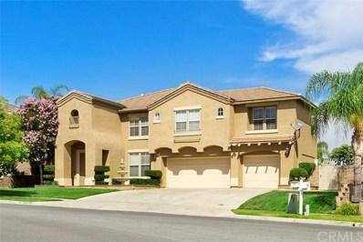 939 Haley Talbert Drive, Corona, CA 92881 - MLS#: IG18141502