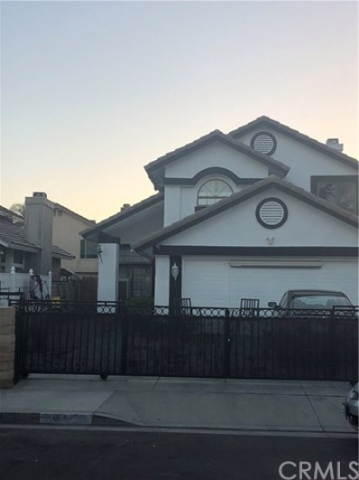 1454 Remembrance Drive, Perris, CA 92571 - MLS#: IG18141661