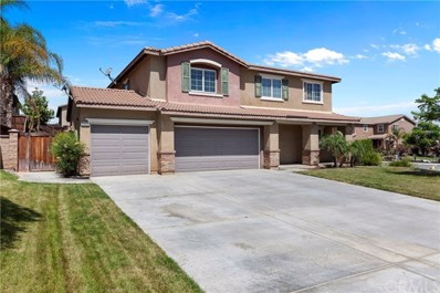 9405 Hampstead Court, Riverside, CA 92508 - MLS#: IG18142030