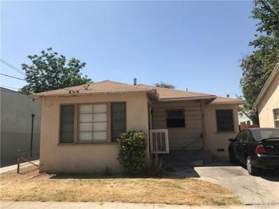 381 W Wabash Street, San Bernardino, CA 92405 - MLS#: IG18142633