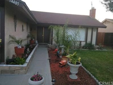 14485 Victor Drive, Moreno Valley, CA 92553 - MLS#: IG18143381