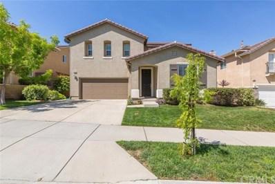 25505 Hyacinth Street, Corona, CA 92883 - MLS#: IG18143573