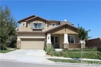 11246 Riveroak Street, Corona, CA 92883 - MLS#: IG18143881