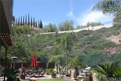 1193 Mira Valle Street, Corona, CA 92879 - MLS#: IG18143884