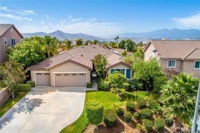 651 Brianna Way, Corona, CA 92879 - MLS#: IG18144166