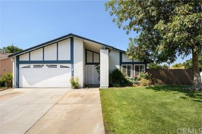 10190 Medallion Place, Riverside, CA 92503 - MLS#: IG18144897