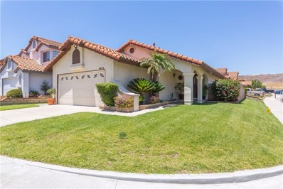 6362 Sunny Meadow Lane, Chino Hills, CA 91709 - MLS#: IG18145078