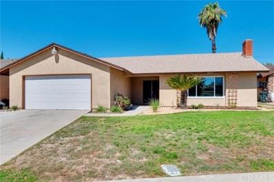 14179 Homestead Drive, Moreno Valley, CA 92553 - MLS#: IG18145083