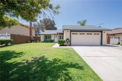 25831 Brodiaea Avenue, Moreno Valley, CA 92553 - MLS#: IG18145127