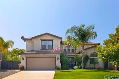 448 Carson Lane, Norco, CA 92860 - MLS#: IG18145842