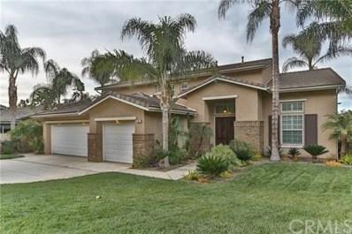 3212 Chris Wren Circle, Corona, CA 92881 - MLS#: IG18146103