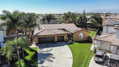 7097 Robin Nest Court, Eastvale, CA 92880 - MLS#: IG18146157