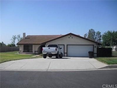 10025 Manzanita Drive, Alta Loma, CA 91737 - MLS#: IG18146624