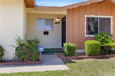 2504 Vasquez Place, Riverside, CA 92507 - MLS#: IG18146903
