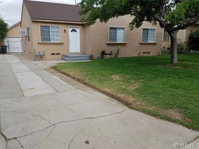 8852 Newport Avenue, Fontana, CA 92335 - MLS#: IG18147178