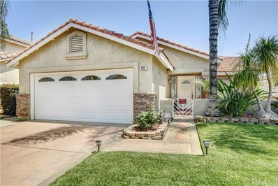 899 Autumn Lane, Corona, CA 92881 - MLS#: IG18147275