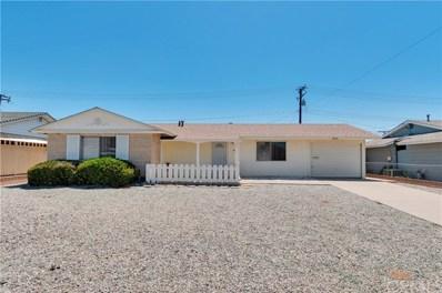 28520 Murrieta Road, Sun City, CA 92586 - MLS#: IG18147297