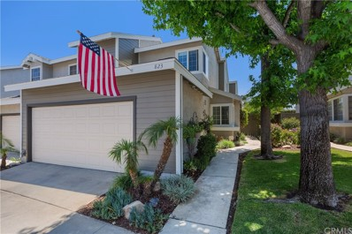 823 Live Oak Place, Corona, CA 92882 - MLS#: IG18147414