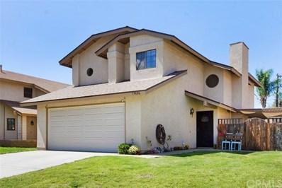 13606 Red Mahogany Drive, Moreno Valley, CA 92553 - MLS#: IG18147505