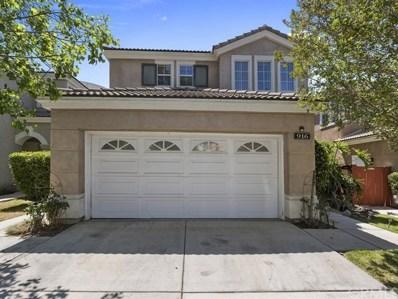 916 Cimarron Lane, Corona, CA 92879 - MLS#: IG18148893