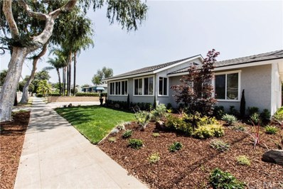 906 N Raymond Avenue, Fullerton, CA 92831 - MLS#: IG18148987