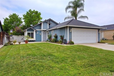 11644 Old Field Avenue, Fontana, CA 92337 - MLS#: IG18149499
