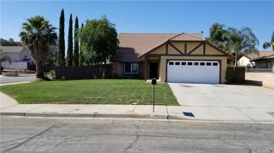 23260 Merrygrove Circle, Moreno Valley, CA 92553 - MLS#: IG18149698