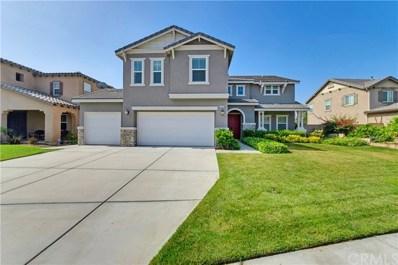 12939 Quail Court, Rancho Cucamonga, CA 91739 - MLS#: IG18150037