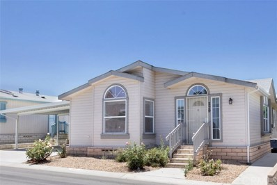 3500 Buchanan Street UNIT 229, Riverside, CA 92503 - MLS#: IG18150078