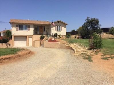 10351 E Wells Avenue, Riverside, CA 92505 - MLS#: IG18150113