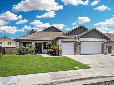 6463 Hunter Road, Eastvale, CA 92880 - MLS#: IG18150535