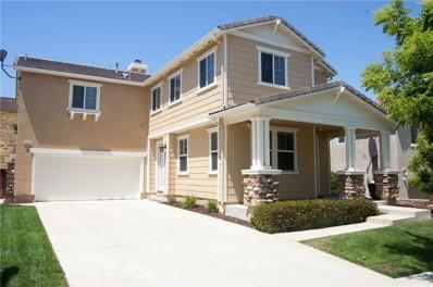 25513 Hyacinth Street, Corona, CA 92883 - MLS#: IG18150574