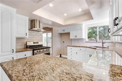18217 Hinton Street, Hesperia, CA 92345 - MLS#: IG18150662