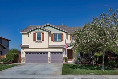 53000 Sweet Juliet Lane, Lake Elsinore, CA 92532 - MLS#: IG18150816