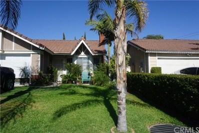 11387 Burl Drive, Fontana, CA 92337 - MLS#: IG18151405